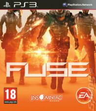 Fuse (PS3) PEGI 18+ Shoot 'Em Up ***NEW*** Incredible Value and Free Shipping!