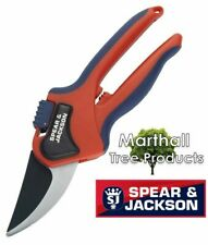 *CLEARANCE* Spear & Jackson - Razorsharp Advantage Large Bypass Secateur 6060BS