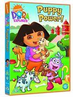 Dora The Explorer: Puppy Power DVD (2010) - New