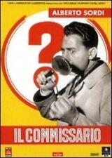 Dvd Il Commissario - (1962) ** Alberto Sordi ** ....NUOVO