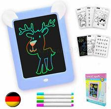 3D Magic Pad Spielzeug LED Light Up Board Zeichnung Tablet Kunsthandwerk Kinder