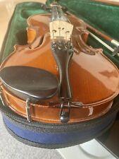 Schöne Geige