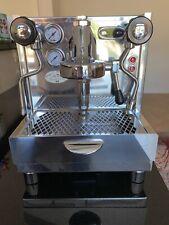 Izzo Alex Duetto Ii Espresso Coffee Machine Excellent Condition