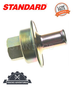 Standard Ignition Secondary Air Injection Pump Check Valve P/N:AV7