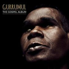 Gurrumul - The Gospel Album [CD]