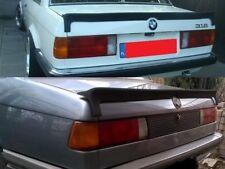 OEM EURO BMW e21 e30 rear spoiler FOHA wing RARE 320i 323i alpina hartge zender
