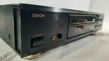 New listing Denon Dvd 3300 Dvd Player - Used