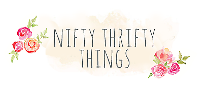 Nifty Thrifty Things