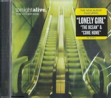 Tonight Alive - The Other Side - Pop Rock Pop Music Cd
