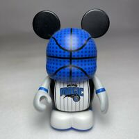 "Disney Vinylmation NBA Series Orlando Magic Collectable Basketball 3"" Figure"