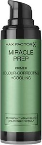 Max Factor Miracle Prep Colour Correcting and Unifying Primer 30ml