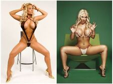 "Nicole Coco Austin Sexy Hot Model Wall 32"" x 24"" Poster C004"