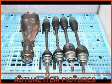 JDM 2002-2003 SUBARU WRX STI VERSION 7 R180 GDB 3.90 FD