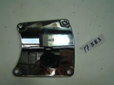 chrome Evo primary inspection cover FL FXR with forward controls FXRT EPS17383