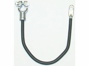 For 1961 Studebaker 6E12 Battery Cable AC Delco 89564MY