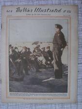 The War Illustrated # 152 (Mareth, Matapan, Hegra, REME, RAF Whirlwind, Morfaix)
