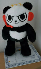 BUILD A BEAR PLUSH COMBO PANDA FROM RYAN'S WORLD YOU TUBE SENSATION BNWT