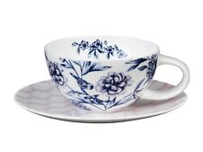 Portobello CM04956 Suzume Bone China Cup And Saucer Gift Set
