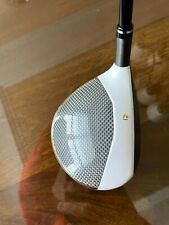 Nice Taylormade M Gloire 18* 5 Wood W/ Speeder Evolution Regular Flex