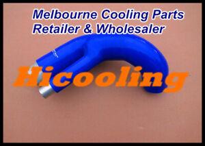 Blue FOR MAZDA Mazdaspeed3 Mazdaspeed6 Silicone Inlet Turbo Intake Hose pipe