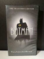 Batman - The Animated Series - Collector's Edition (VHS 1998)