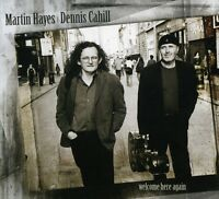 Martin Hayes - Welcome Here Again [New CD]