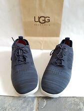 Original /mens ugg uggs treadlite trainers size 9 or eu 39 navy colour.