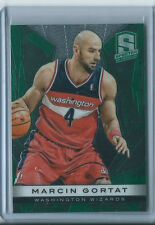 Marcin Gortat 2013-14 Spectra *Green Parallel* NBA #77/199