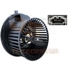 Ventilador interior Calefacción Motor del eléctrico Soplador Audi Seat Skoda Vw