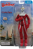Mego Ultraman Ultraseven Action Figure 8 Inch action figure IN STOCK!