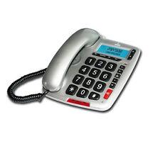 Brondi Bravo 30 LCD Telefon  schnurgebundenes Telefon , F13