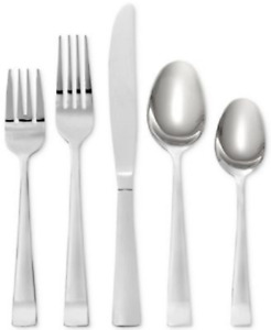 Oneida Stainless Steel Avery Flatware Utensil Set 78 Piece Service for 12