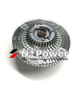 NPW FAN CLUTCH FOR TOYOTA ARISTO 2JZ-GTE CHASER SOARER SUPRA  2JZ-GTE 3.0L