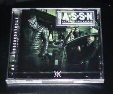 AK AUSSERKONTROLLE A.S.S.N. PREMIUM EDITION DOPPEL CD SCHNELLER VERSAND NEU