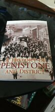 A History of Penistone and District by David Hey (Paperback, 2002)