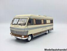 Hymer Hymermobil 900 beige/braun 1:43 Schuco Pro.R  UVP 189,95€  >> TOP PREIS <<