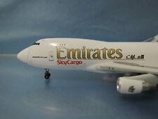 "Dragon Wings 1:400 Emirates B747-47UF ""Sky Cargo"" N408MC Item 55318"