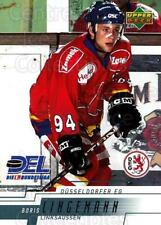 2000-01 German DEL #57 Boris Lingemann