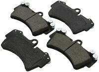 Allied Nippon Porsche Cayenne 4.5 4.8 GTS Front Axle Brake Pads Full Set New