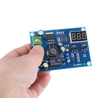 12V-24V Storage Lithium Battery Charging Control Protection Module