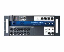 Soundcraft Ui16 Remote Controlled Digital Mixer Ui16 PROAUDIOSTAR