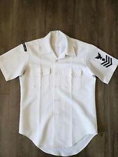 "Halloween U.S. Navy Petty Officer 1st Class Rank = ""Personnel Specialist"" Med"