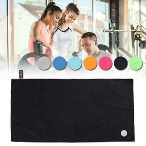 Microfiber Towel Sports Bath Quick Dry Travels Swimmings Dryings Camping I2M9