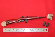 DID DRAGON IN DREAMS 1:6TH SCALE WW2 U.S. 77th INFANTRY CAPTAIN A1 CARBINE WOOD