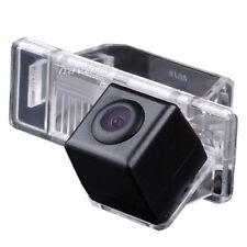 HD Lens Reverse Car Camera for Peugeot 307 307CC Nissan Qashqai X-Trail Sunny