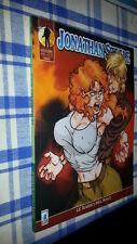 JONATHAN STEELE # 45 - STAR COMICS -EDICOLA