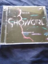 Kylie Minogue - Showgirl Homecoming Live (Live Recording, 2007)