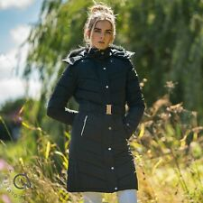Coldstream Branxton Long Quilted Coat – Quilted Panels for Exceptional Warmth