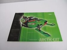 2002 Arctic Cat Arcticwear and Accessories Snowmobile Catalog