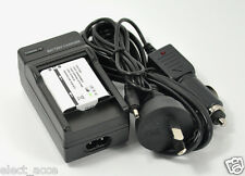 Li-50B Li50B Battery+Charger for Olympus SZ-10 SZ-11 SZ-12 SZ-14 SZ-20 TG-860